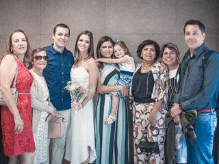 O casamento de Luiza e Miguel 2