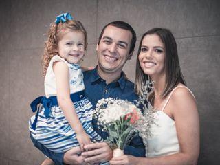 O casamento de Luiza e Miguel 3