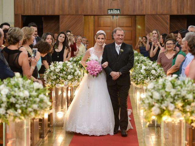 O casamento de Fabiana e Raoni