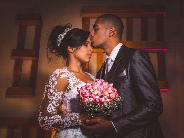 O casamento de Rody e Marcus