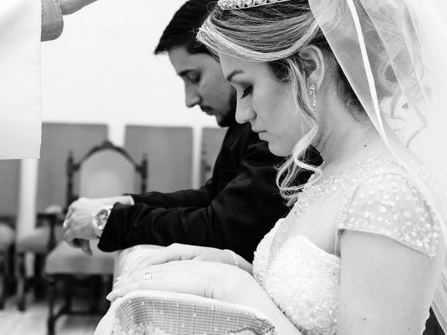 O casamento de Thayliza e Bruno