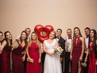 O casamento de Carla e Ricardo 3