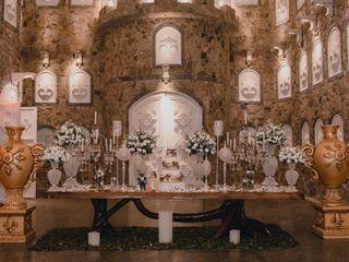 O casamento de Andreza e Leandro 3