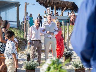 O casamento de Mariana e Rodrigo 2