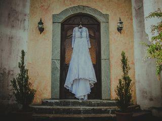 O casamento de Amanda e Micael 1