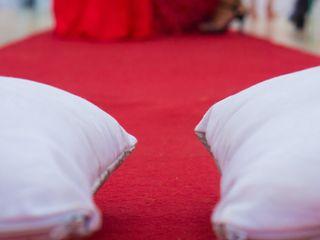 O casamento de Nathalia e Leonam 2