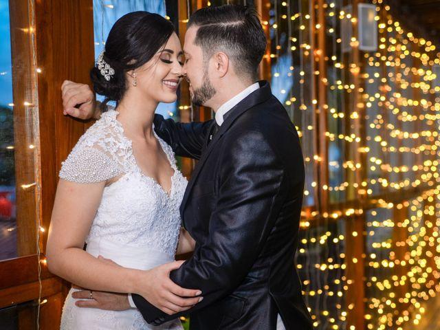 O casamento de Rafaela e Renato