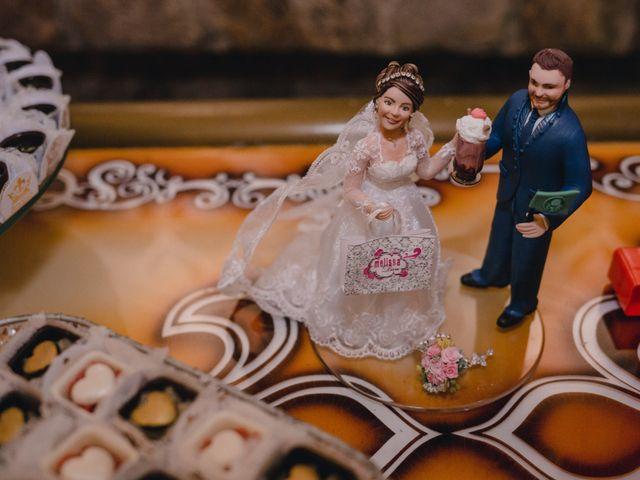 O casamento de Leandro e Andreza em Ribeirão Pires, São Paulo 10
