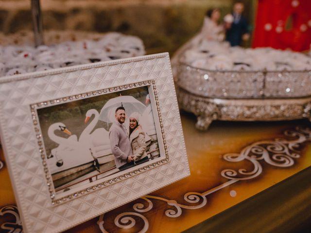 O casamento de Leandro e Andreza em Ribeirão Pires, São Paulo 11