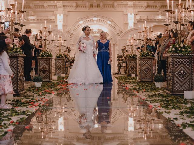 O casamento de Leandro e Andreza em Ribeirão Pires, São Paulo 26