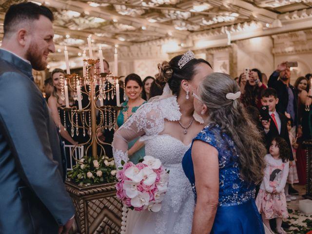 O casamento de Leandro e Andreza em Ribeirão Pires, São Paulo 28