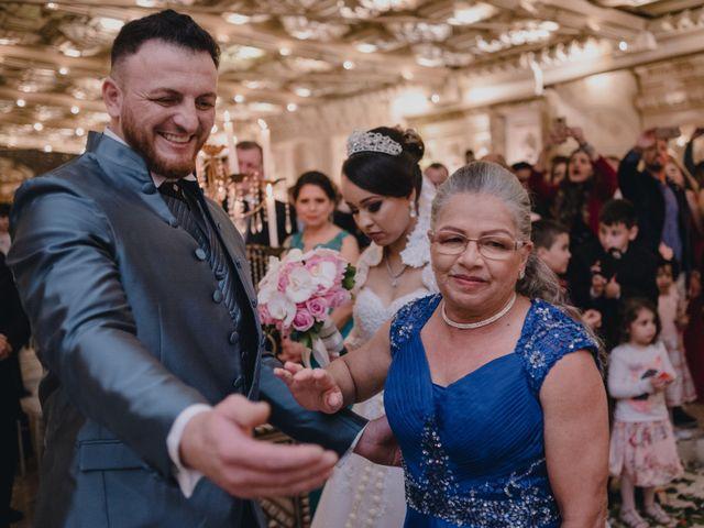 O casamento de Leandro e Andreza em Ribeirão Pires, São Paulo 29