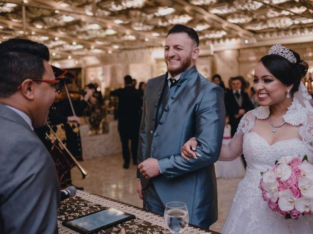 O casamento de Leandro e Andreza em Ribeirão Pires, São Paulo 32