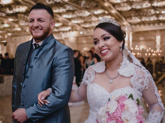 O casamento de Leandro e Andreza em Ribeirão Pires, São Paulo 33