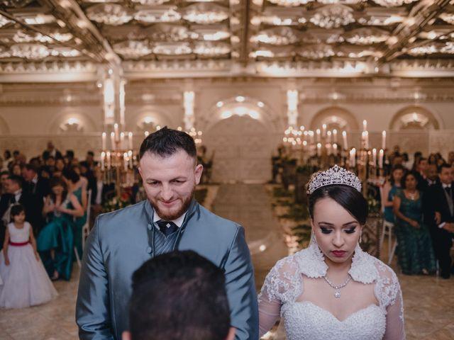 O casamento de Leandro e Andreza em Ribeirão Pires, São Paulo 34