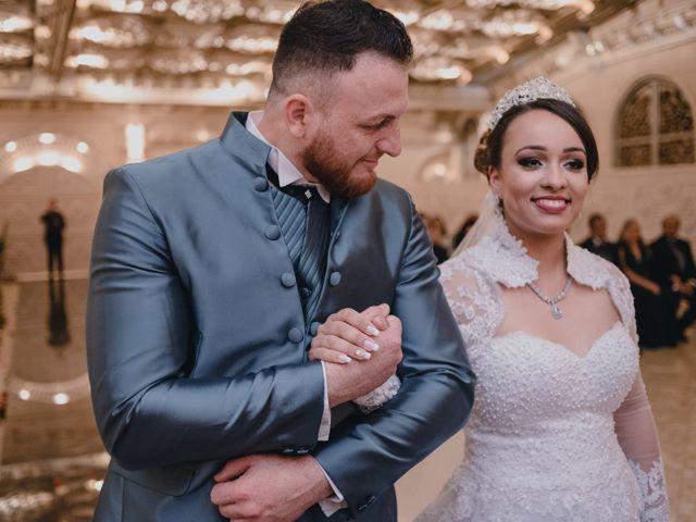 O casamento de Leandro e Andreza em Ribeirão Pires, São Paulo 36