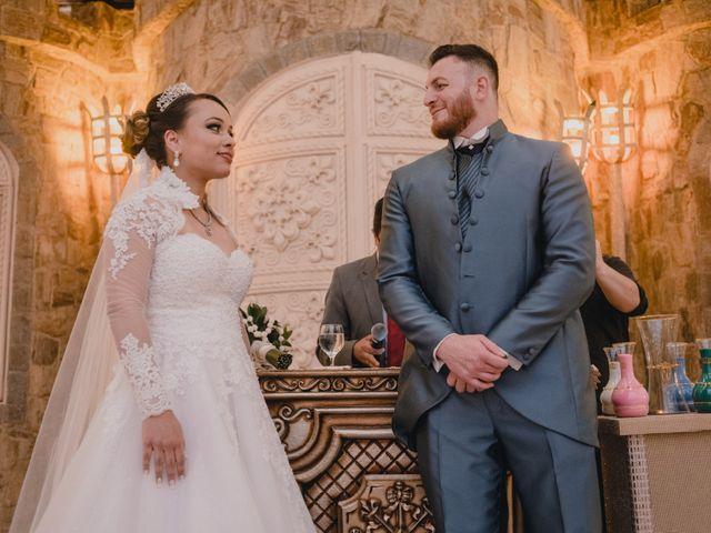 O casamento de Leandro e Andreza em Ribeirão Pires, São Paulo 37