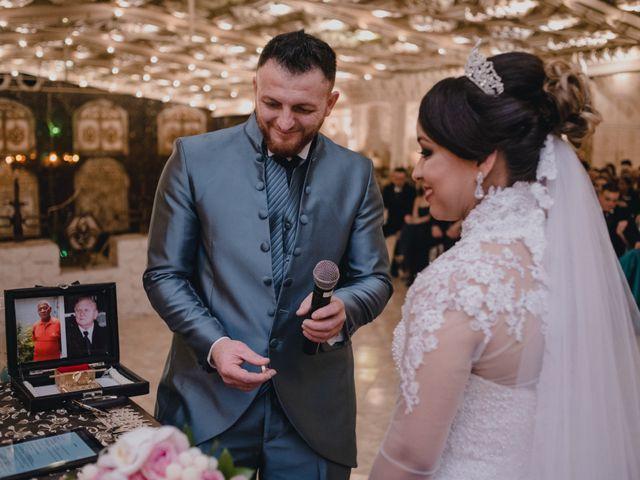 O casamento de Leandro e Andreza em Ribeirão Pires, São Paulo 39