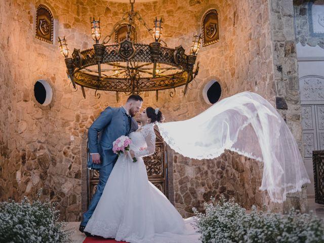 O casamento de Leandro e Andreza em Ribeirão Pires, São Paulo 56