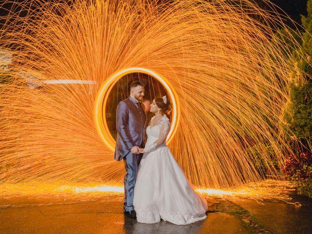 O casamento de Leandro e Andreza em Ribeirão Pires, São Paulo 57