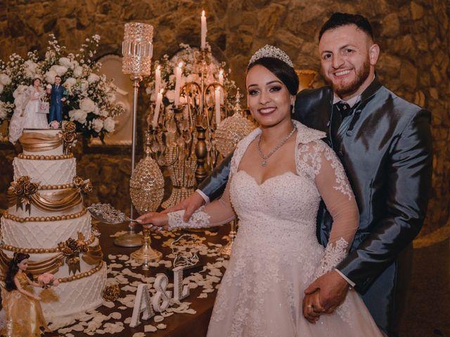 O casamento de Leandro e Andreza em Ribeirão Pires, São Paulo 62