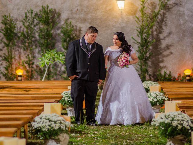 O casamento de Leticia e Joao