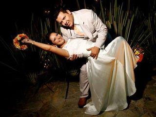O casamento de Renata e Moacir 1
