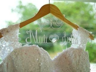 O casamento de Nadielle e Julio 3