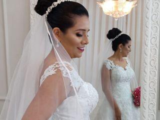 O casamento de Juliana e Omir Rafael 1