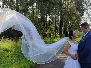 O casamento de Juliana e Omir Rafael 2