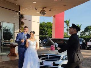 O casamento de Juliana e Omir Rafael
