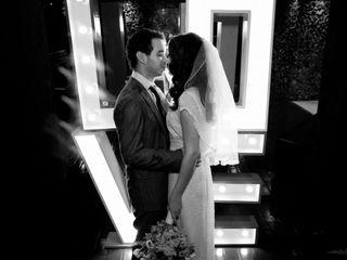 O casamento de Jeisiane e Timóteo