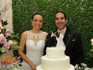 O casamento de Lóri Roxo e Luiz Otávio Roxo