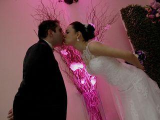O casamento de Lóri Roxo e Luiz Otávio Roxo 3