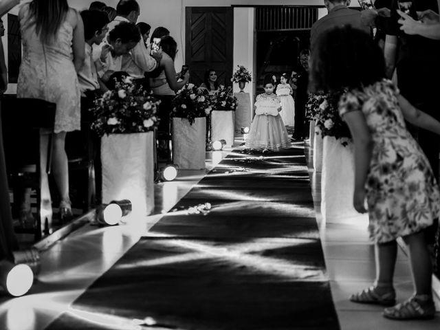 O casamento de Suellen e Francisco em Natal, Rio Grande do Norte 7
