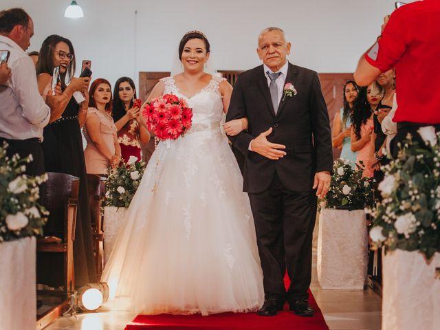 O casamento de Suellen e Francisco em Natal, Rio Grande do Norte 10