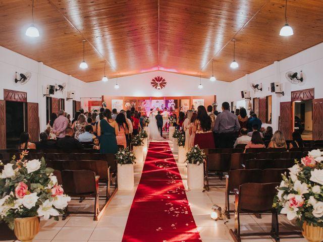 O casamento de Suellen e Francisco em Natal, Rio Grande do Norte 13