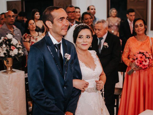 O casamento de Suellen e Francisco em Natal, Rio Grande do Norte 15
