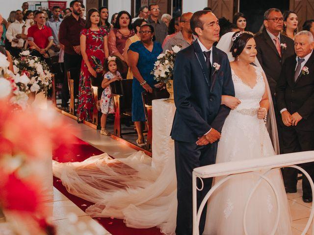 O casamento de Suellen e Francisco em Natal, Rio Grande do Norte 17