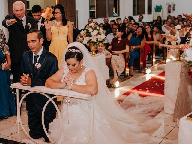 O casamento de Suellen e Francisco em Natal, Rio Grande do Norte 23