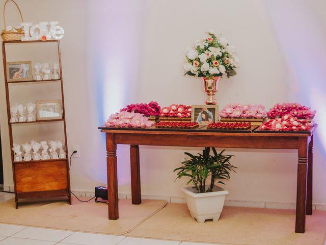 O casamento de Suellen e Francisco em Natal, Rio Grande do Norte 31