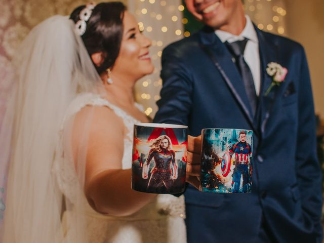 O casamento de Suellen e Francisco em Natal, Rio Grande do Norte 42