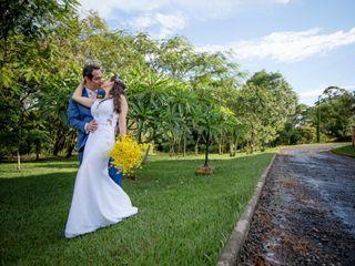 O casamento de Eni e João 2