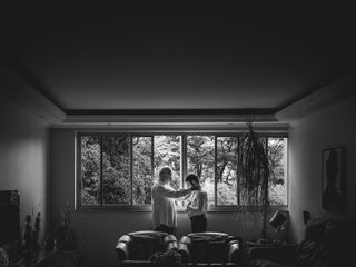 O casamento de Ana e Caio 2