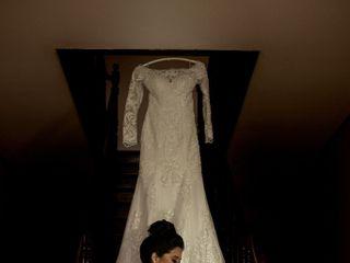 O casamento de Willayne e Danilo 1