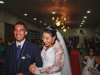 O casamento de Júlia e Cleiton 3