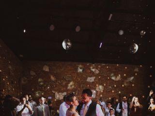 O casamento de Ana e Allan 1