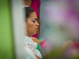 O casamento de Andreza e Lucas 1