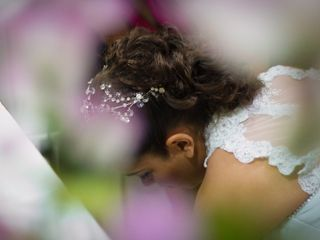 O casamento de Andreza e Lucas 2