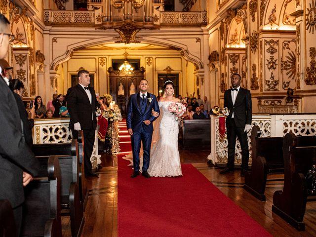 O casamento de Danilo e Willayne em Rio de Janeiro, Rio de Janeiro 30
